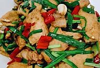 #全电厨王料理挑战赛热力开战!#干锅千叶豆腐的做法