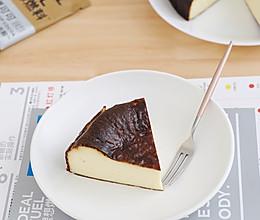 生酮巴斯克芝士蛋糕的做法