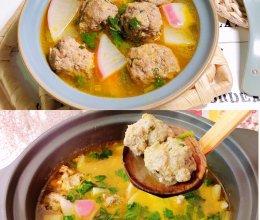 酸汤牛肉丸的做法
