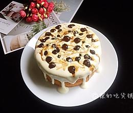 #网红美食我来做#爆浆珍珠蛋糕的做法