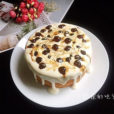 爆浆珍珠蛋糕