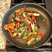 家常菜最下饭:素炒三丝的做法图解6