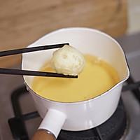 溏心蛋天妇罗:从日本学到的经验,派上用处啦的做法图解14