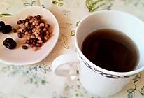 红豆薏米水的做法