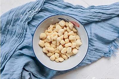 宝宝主食系列——土豆疙瘩