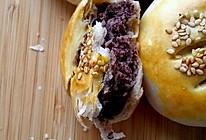 【手工红豆酥皮月饼】一Home Made的做法