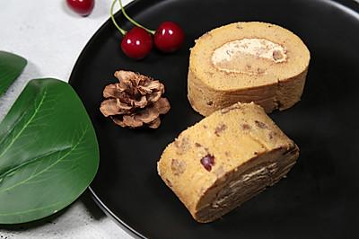 黑糖红枣卷~冬季养生必备~
