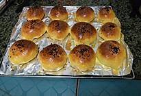 家庭简单烤面包的做法