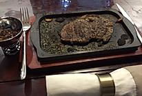 岩烧肉眼牛排的做法