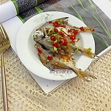 #全电厨王料理挑战赛热力开战!#烤鱼