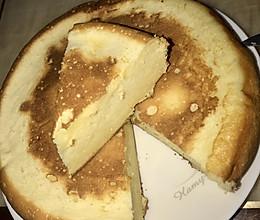 电饭煲蛋糕(适合新手)的做法