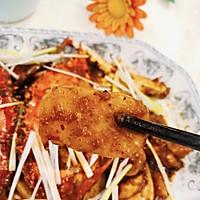 香辣梭子蟹烩年糕的做法图解30
