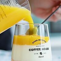 芒果酸奶西米露的做法图解5
