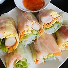 泰国米卷/越南米卷