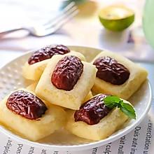 红枣大米糕 宝宝辅食食谱