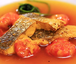 普罗旺斯鱼汤—迷迭香的做法