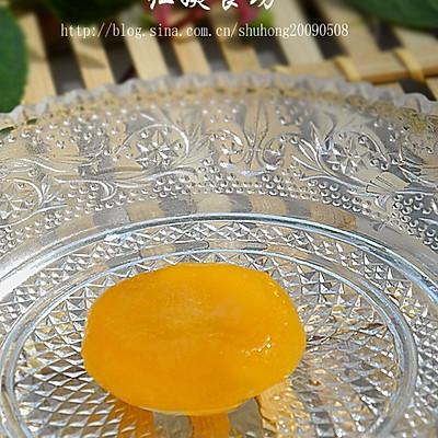 咸蛋黄制作方法