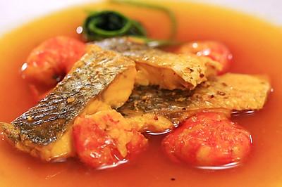 普罗旺斯鱼汤—迷迭香