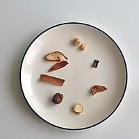 #520,美食撩动TA的心!#鸡丝凉面的做法图解1