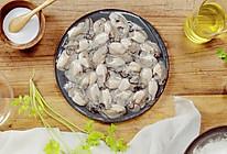潮汕蚝烙|美食台的做法