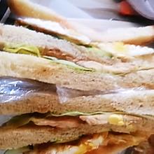 面包三明治