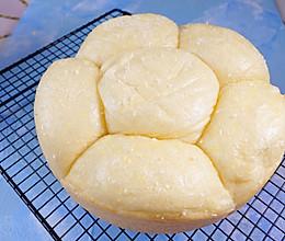 吐司面包(电饭锅版)的做法