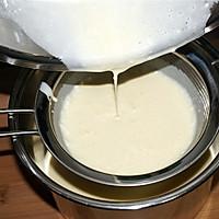 奶酪布丁的做法图解6