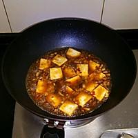 超下饭的煎烧老豆腐的做法图解2