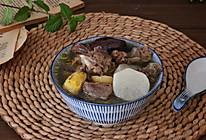 补血气,鸽子山药养生汤的做法