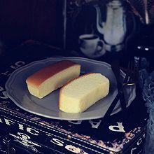 轻乳酪蛋糕#跨界烤箱 探索味来#