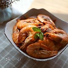 【家的味道】爆炒大虾