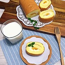 美味蛋糕卷(小四卷)