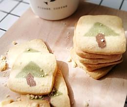 森林饼干的做法