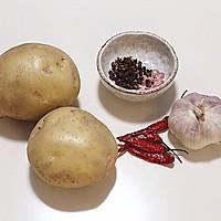 炝炒土豆丝的做法图解1