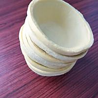 葡式蛋挞-无淡奶油、全蛋的做法图解1