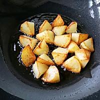 百吃不厌的下饭菜——地三鲜(免油炸健康版)的做法图解4