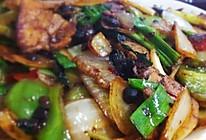 正宗四川回锅肉的做法