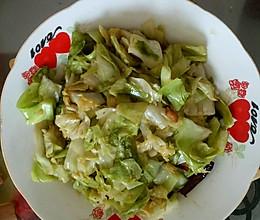 辣炝大头菜的做法
