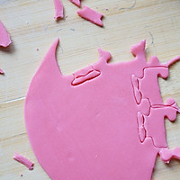 樱桃小丸子翻糖饼干的做法图解25