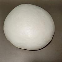 #一人一道拿手菜#糖粉杏仁切块面包的做法图解4