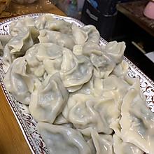 招待韩国姐姐的传统美食
