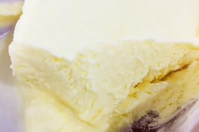 香浓牛奶冰砖,清爽一夏