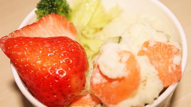 土豆沙拉的做法