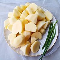 比肉好吃百倍的红烧土豆的做法图解8