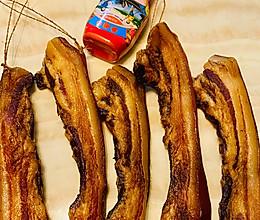 李锦记旧庄蚝油版广东腊肉的做法