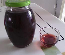 自制葡萄酒的做法