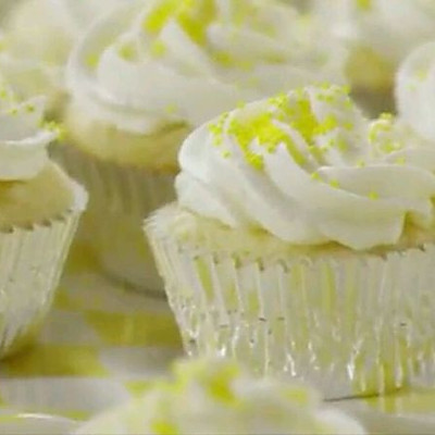 柠檬奶油霜