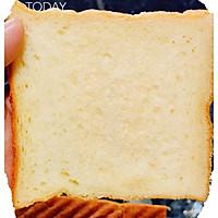 65 ℃汤种土司的做法图解7