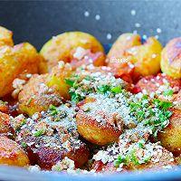 炕土豆的做法图解5