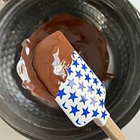 东菱无线打蛋器-空气巧克力的做法图解4